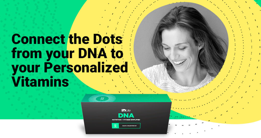 ID Life DNA Product
