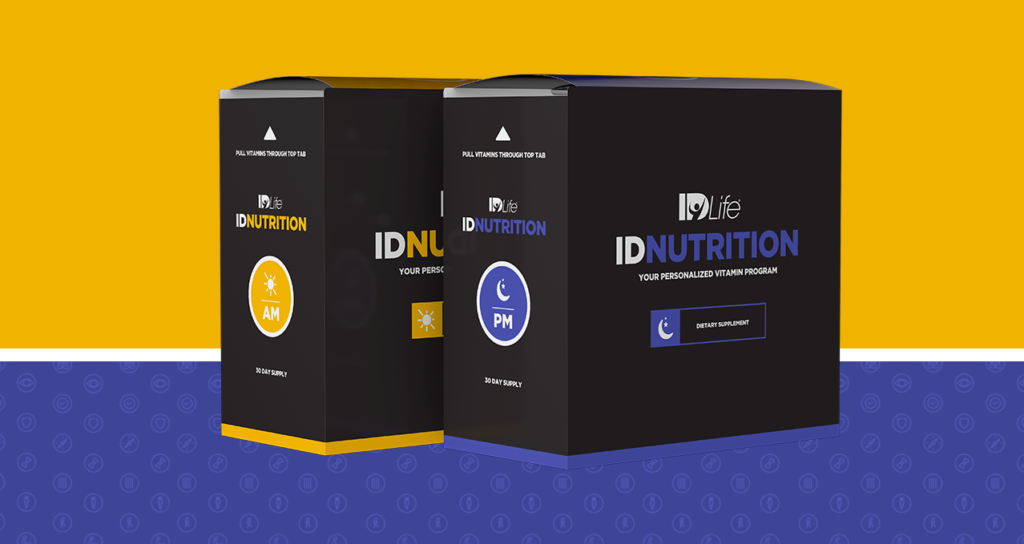 ID Life Nutrition