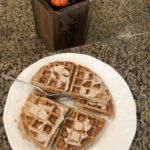 Waffles small