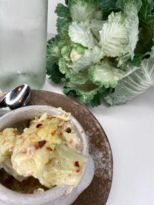 Cauliflower Casserole small
