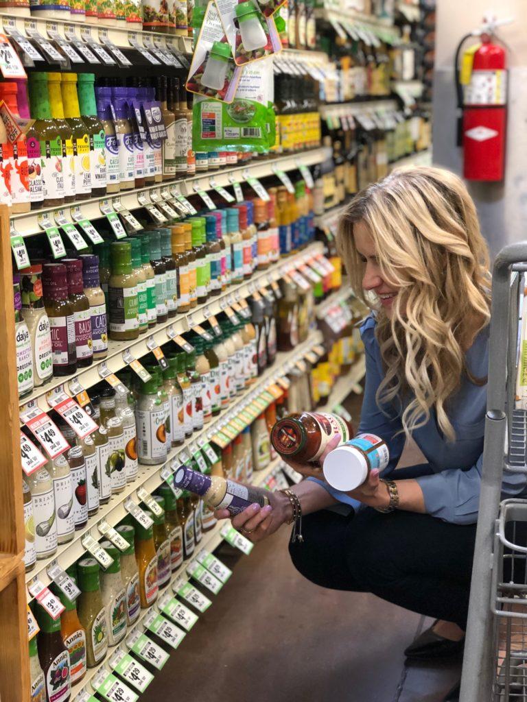 Grocery Small_shopping list quarantine