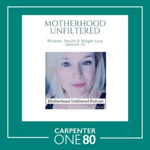 Motherhood Unfiltered v2