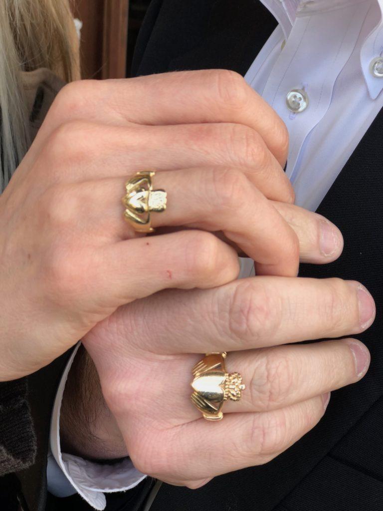 rings small