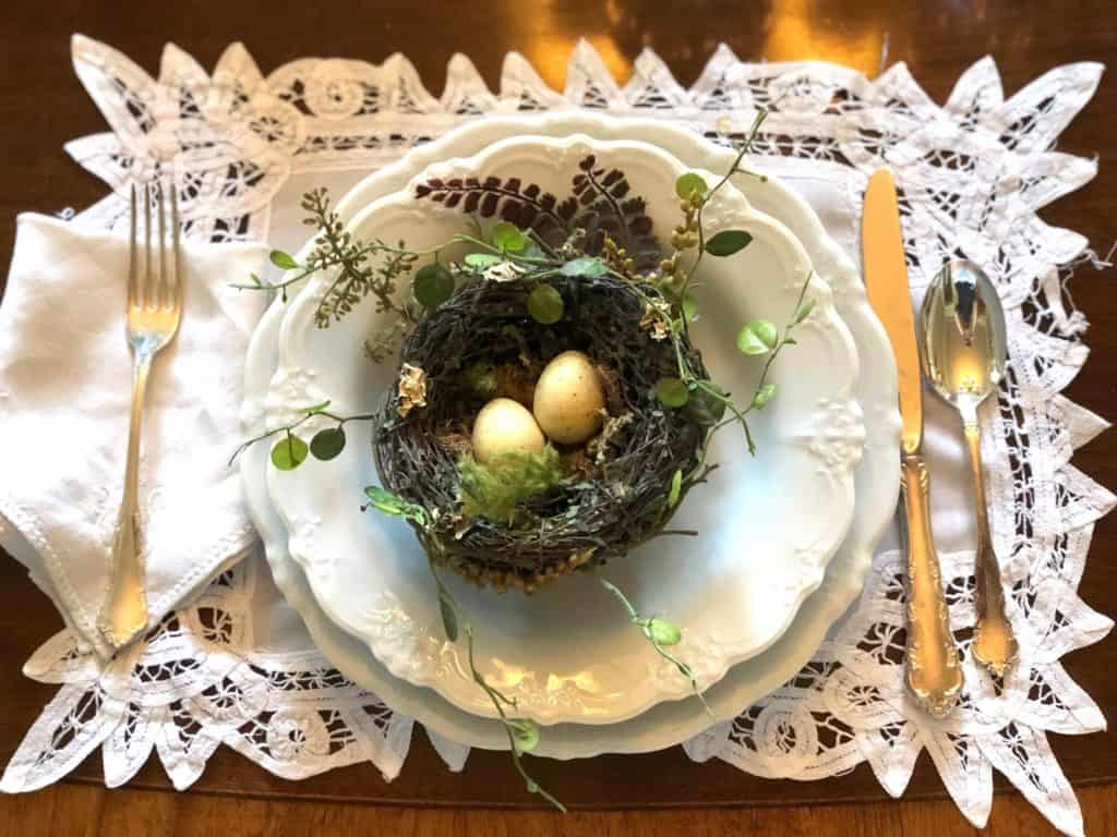 Easter Table small