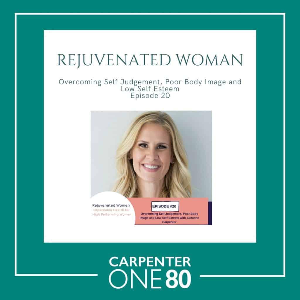 Rejuvenated Woman Tile V2