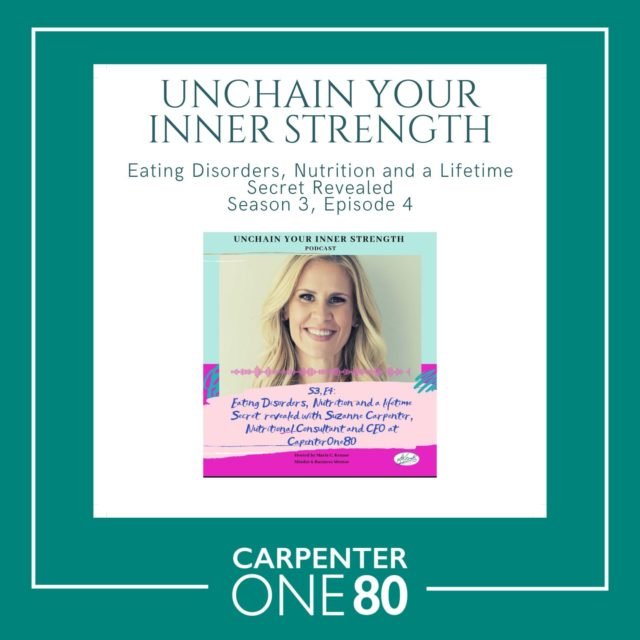 Unchain your inner strength Tile v2