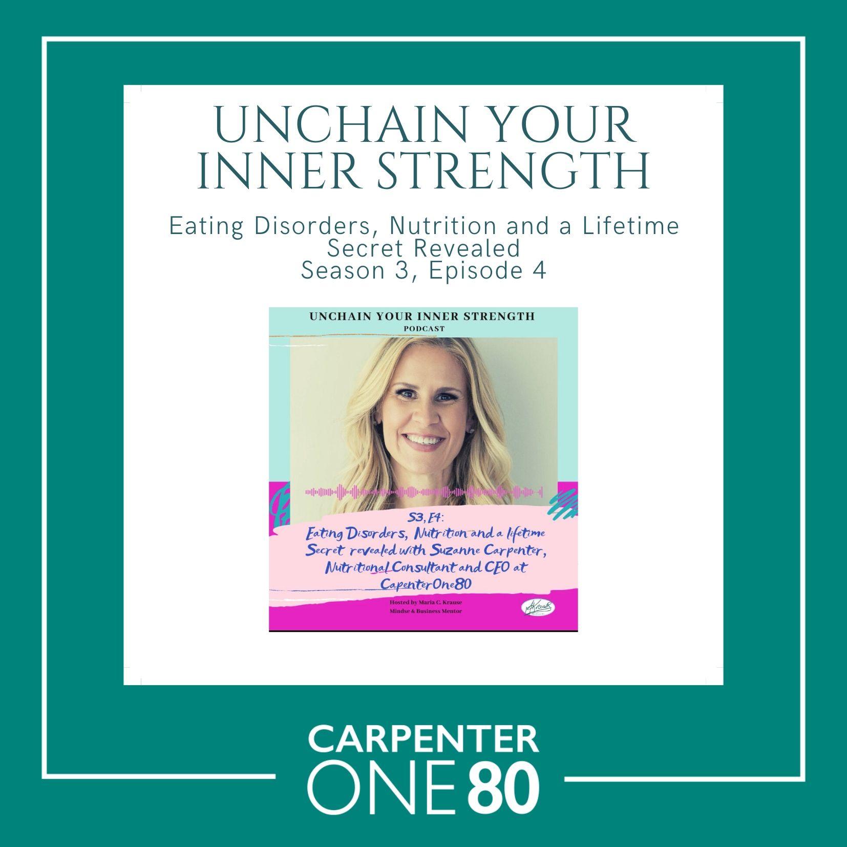 Unchain your inner strength Tile v2