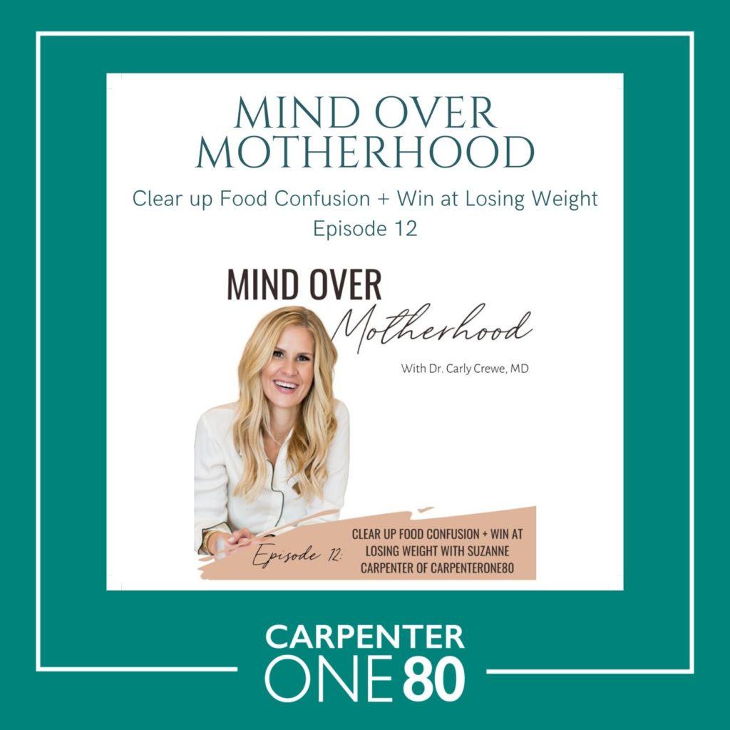 Mind over Motherhood tile