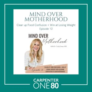 Mind over Motherhood tile