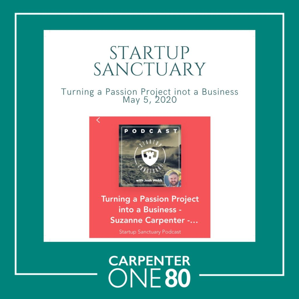Startup Sanctuary