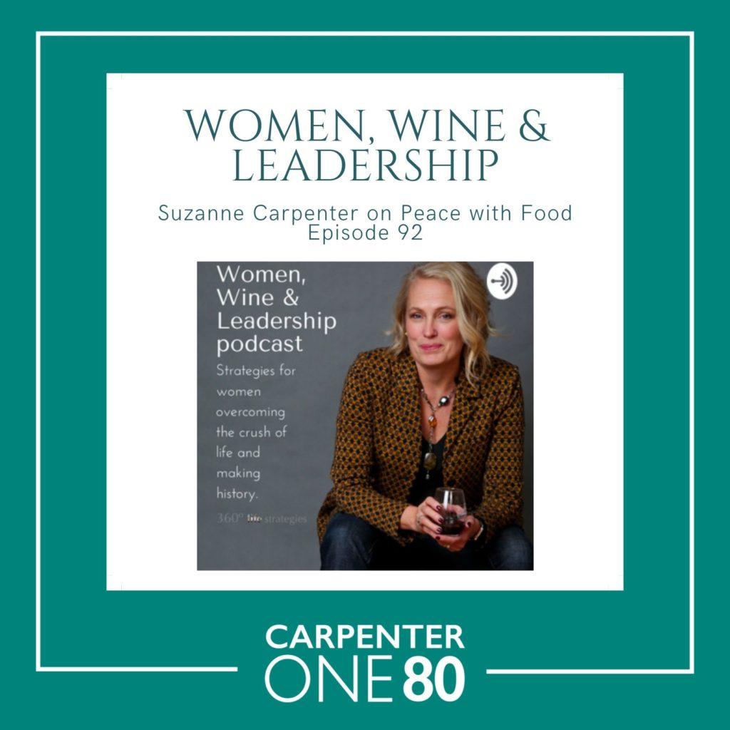 Women Wine Leadership tile