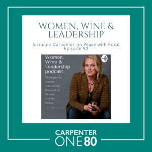 Women Wine Leadership tile