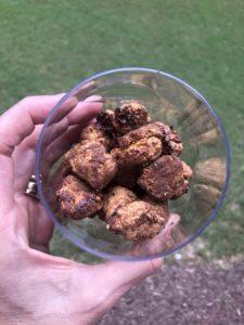 Cookie Crisp new