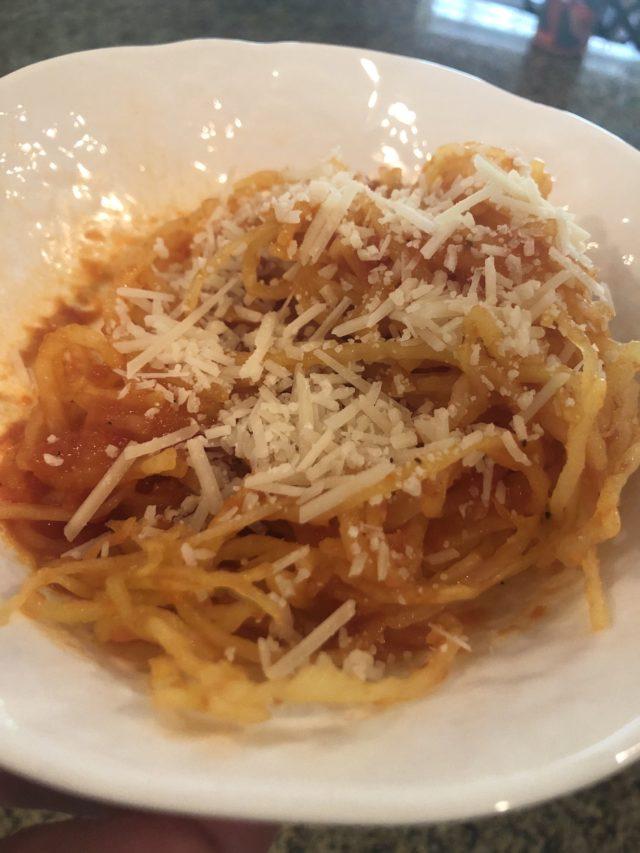 Spaghetti Squash 2 small