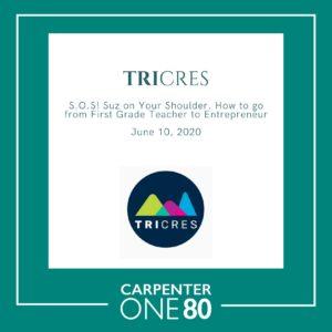 Tricres Tile