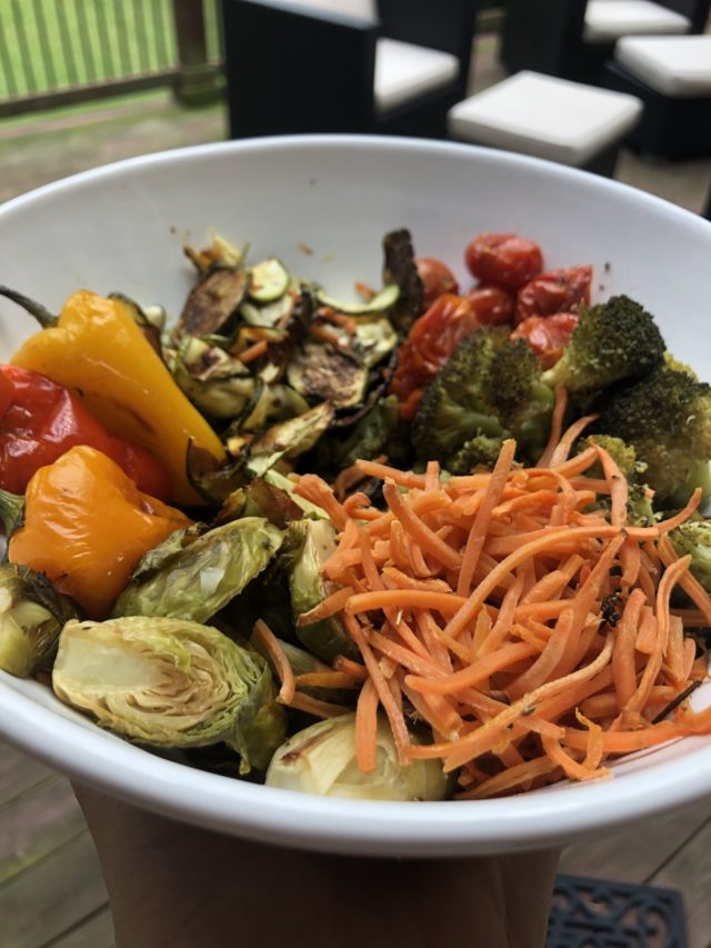 Veggie Bowl copy