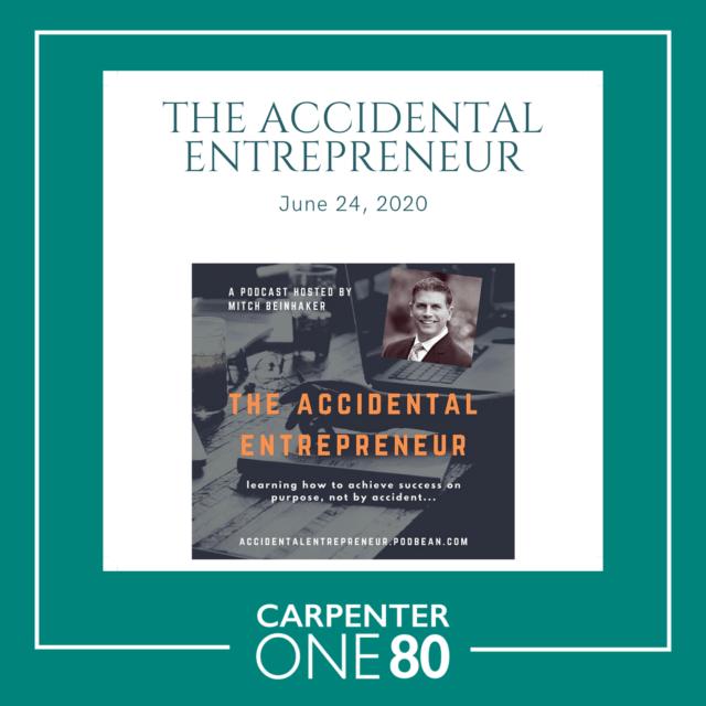 Accidental Entrepreneur tile v2