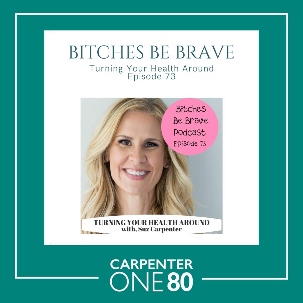 Be Brave tile