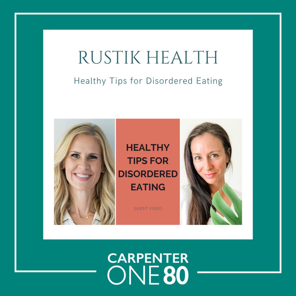 Rustik Health